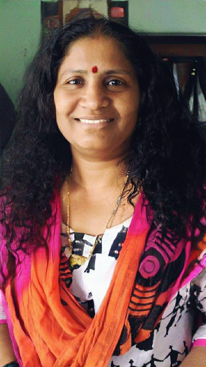 Vijaya: A bride of Anupgarh, India wanted a Life partner